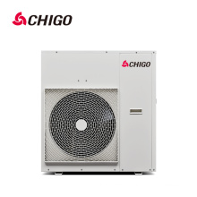-25C Home Use Water Heaters Monoblock Air to Water dc Inverter Heat Pump